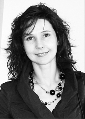 Ирина Махнева